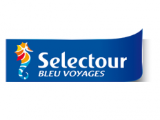 selectour bleu voyages centre commercial carrefour l. Black Bedroom Furniture Sets. Home Design Ideas