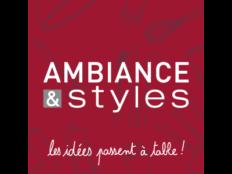 Agreable Bienvenue Dans Votre Boutique Ambiance U0026 Styles