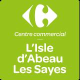 Centre Commercial Carrefour l'Isle d'Abeau